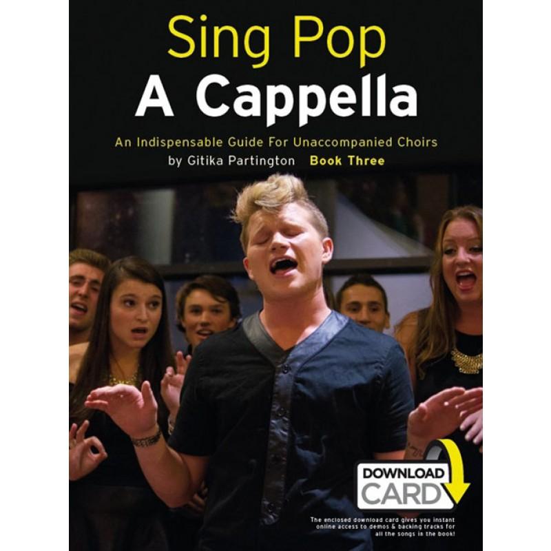 Sing Pop A Cappella Band 3
