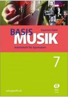 Basis Musik 7 - Arbeitsheft