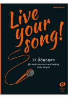 Live Your Song!
