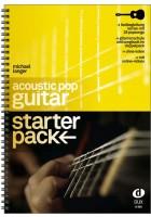 Acoustic Pop Guitar Starter Pack