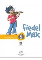 Fiedel-Max 6 Violine