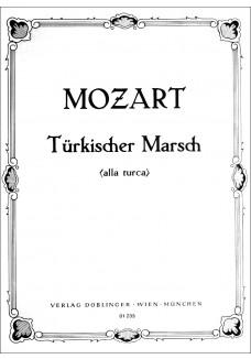 Türkischer Marsch - Alla Turca KV 331