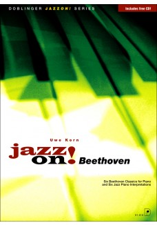 Jazz on! Beethoven