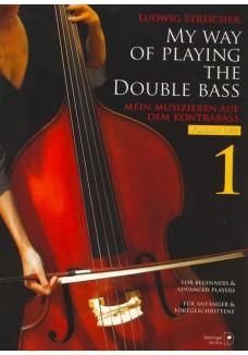 Mein Musizieren auf dem Kontrabaß Heft 1
