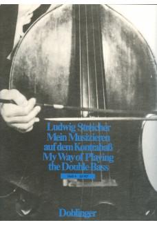 Mein Musizieren auf dem Kontrabaß Heft 4