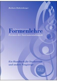Formenlehre, Formen der Instrumentalmusik