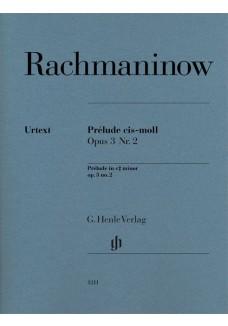 Prelude cis-moll op. 3 Nr. 2