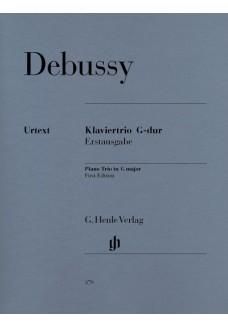Klaviertrio in G