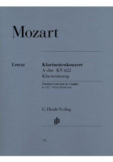 Klarinettenkonzert A-dur KV 622