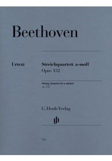 Streichquartett a-moll op. 132