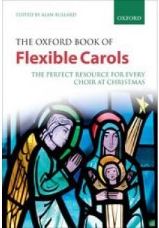 The Oxford Book of Flexible Carols