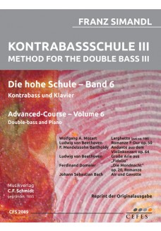 Die hohe Schule - Band 6