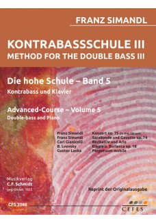 Die hohe Schule - Band 5