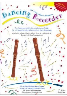 Dancing Recorder