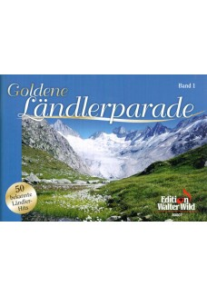 Goldene Länderparade