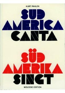 Sud America Canta