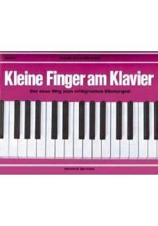Kleine Finger am Klavier, Bd. 4