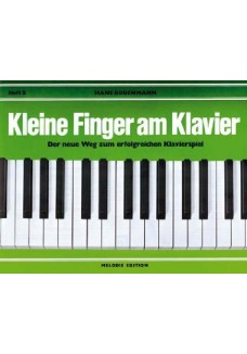 Kleine Finger am Klavier, Bd. 5