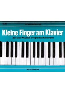 Kleine Finger am Klavier, Bd. 2