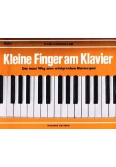 Kleine Finger am Klavier, Bd. 3