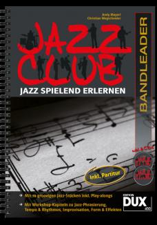 Jazz Club Bandleader