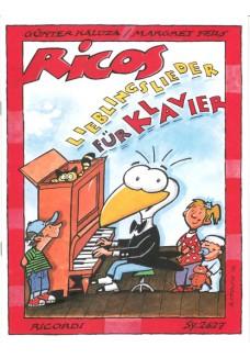 Ricos Lieblingslieder