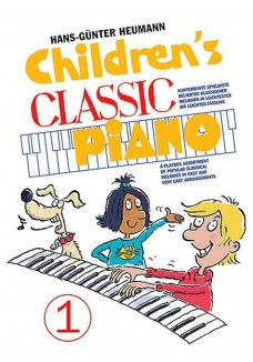 Children's Classic Piano 1