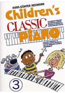 Children's Classic Piano 3