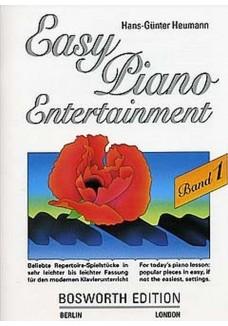 Easy Piano Entertainment Band 1