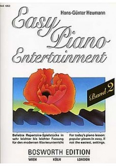 Easy Piano Entertainment Band 2