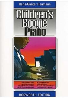 Children's Boogie Piano