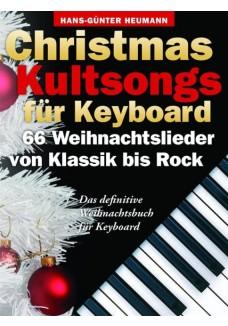 Christmas Kultsongs for Keyboard