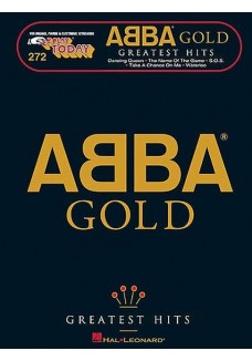 Abba Gold Ez Play 272