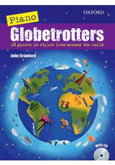 Piano Globetrotters