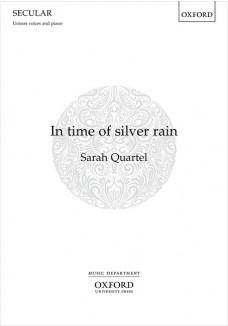 In time of silver rain (unisono)