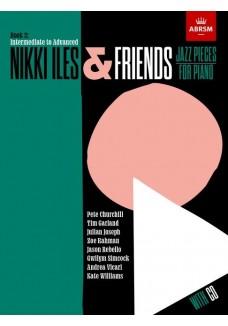 Nikki Iles & Friends 1