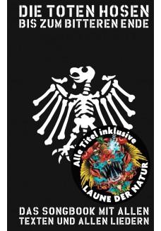 """Bis zum Bitteren Ende inkl. """"Laune der Natur"""""""