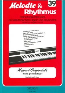 Melodie & Rhythmus, Heft 39: Howard Carpendale -