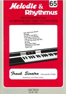 Melodie & Rhythmus, Heft 65: Frank Sinatra - Sein