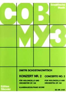 Konzert Nr. 2