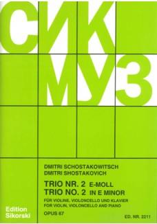 Trio Nr. 2 op.67