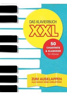 Das Klavierbuch XXL