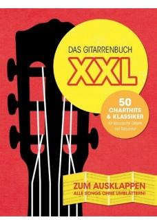 Das Gitarrenbuch XXL