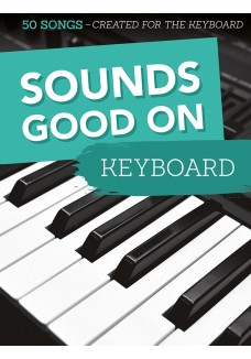 Sounds Good On Keyboard