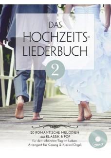 Das Hochzeitsliederbuch 2