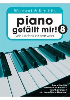 Piano gefällt mir! Band 8