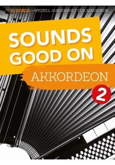 Sounds good on Akkordeon 2