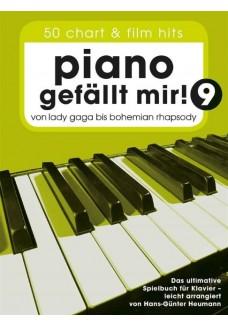 Piano Gefällt Mir 9