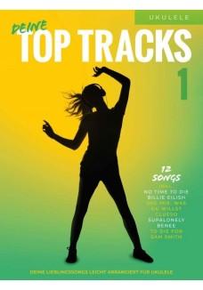 Deine Top Tracks für Ukulele 1