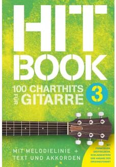 Hitbook - 100 Charthits für Ukulele 3